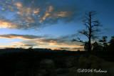 Sunset at Palmer Park
