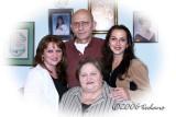 MJ & family