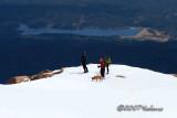 Taken at Pikes Peak in May.