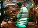 Atrium, Serenade of the Seas