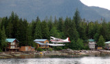 Tongass Narrows Airstrip