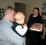 James 1st Birthday - Gallery