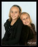 Hennon Girls