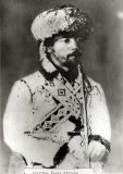 Isaac I. Stevens