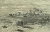 Highlanders at Fort Beauregard