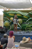 Center Camp Singer