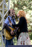 Allison Moorer and Steve Earle