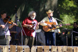 David Grisman Bluegrass Experience w/Curly Seckler