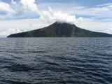 Day Trip to Krakatoa