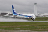 Paine Field / Boeing Pictures