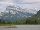 Banff, Alberta June 2006