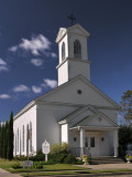 Church No.1, Jefferson, Texas