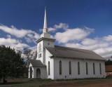 Church No 2, Jefferson, Texas