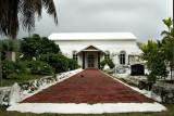 Church #1, Rarotonga, Cook Islands