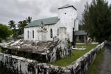 Church #2, Rarotonga, Cook Islands