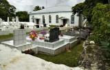 Church #3, Rarotonga, Cook Islands