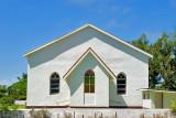 Church #4, sunshine