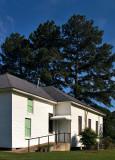 Church #2, near Flynn, Texas