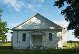Church #1, near Flynn, Texas