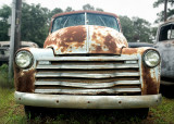 1949-53 Chevy pick-up