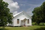Methodist Church, Muldoon, Texas