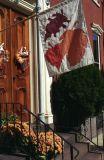 Fall banner, PA