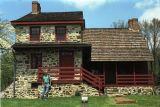 George Washington Headquarters, Battle of Brandywine, PA
