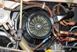 air intake blower