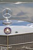 Merceds Benz 190 Oldtimer