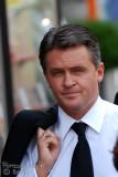 VIP #1 Mr. Peter Westenthaler, Austrian Politician, BZÖ