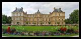 Palacio de Luxemburgo  (Panorama)
