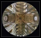 Saint Eustache - Transepto