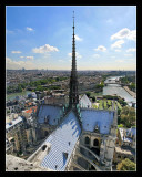 Aguja de Notre-Dame