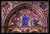 Ste Chapelle (detalle)