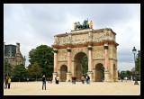 Arco de Triunfo (El Carrusel)