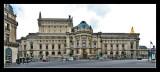 Ópera Garnier (vista lateral)