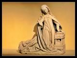 Anunciación (Museo Cluny)