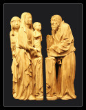Presentación del Niño Jesús   (Museo Cluny)
