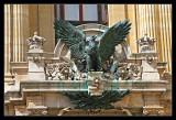 Ópera Garnier (detalle)