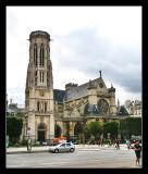 St.-Germain l´Auxerois