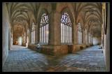 Catedral del Burgo de Osma (Claustro)