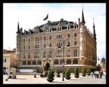 Palacio Botines