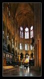 Notre Dame (coro y altar mayor)