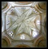 Monasterio de la Vid (linterna)