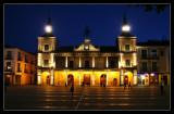 Ayuntamiento del Burgo de Osma