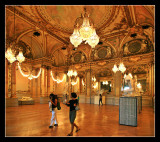 Museo de Orsay (salón de baile)