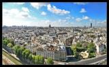 Panorámica desde Notre-Dame