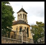 Iglesia de Saint Pierre de Montmartre