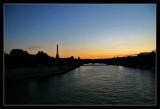 Panorama desde el Puente de la Concordia
