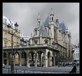 Templo del Oratorio del Louvre